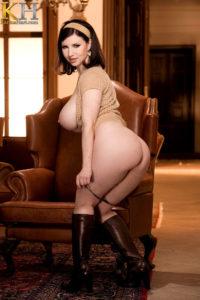 femme nue du 51 montre ses seins en photo sexe
