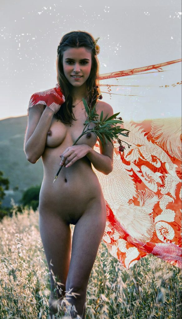 Photo de filles nues locales